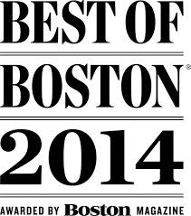 Best of Boston 2014