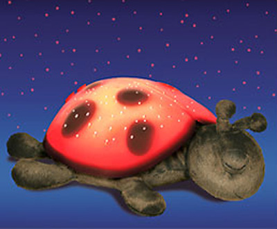 Baby Koo Twilight Ladybug Turn Your Kid S Room Into A