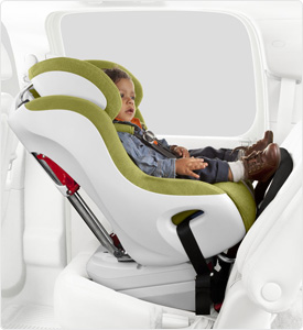 Baby Koo Foonf Convertible Car Seat By Clek