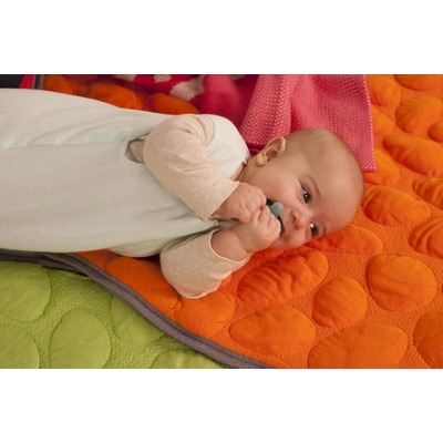 Baby Koo Lilypad Tummy Time Play Mat By Nook