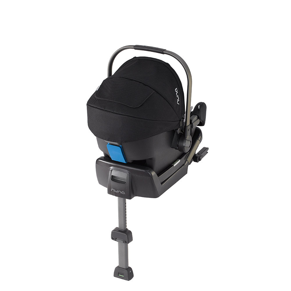 baby koo additional base for nuna pipa infant car seat. Black Bedroom Furniture Sets. Home Design Ideas