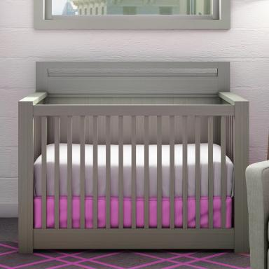 Baby Koo Milano Crib By Nest Juvenile