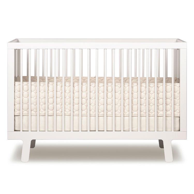 Baby Koo Oeuf Sparrow Crib