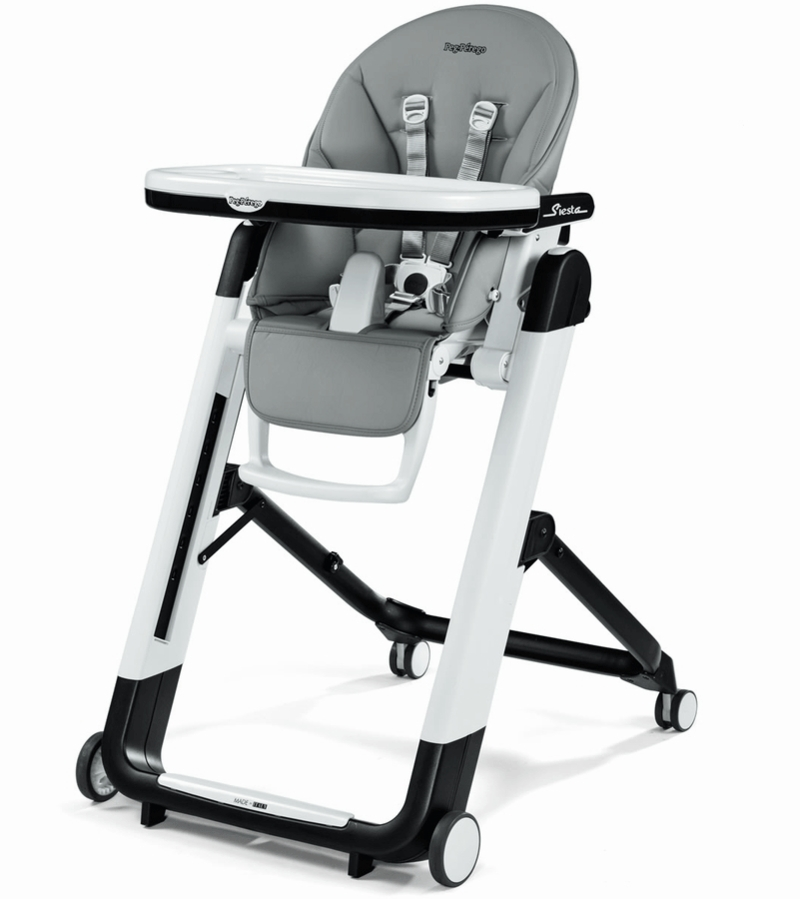 baby koo - siesta toddler high chair by peg perego