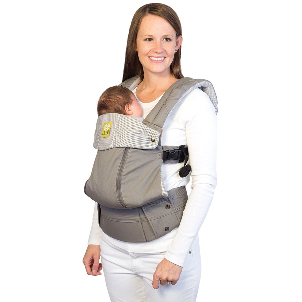 Baby Koo Complete All Seasons Baby Carrier By Lille Baby