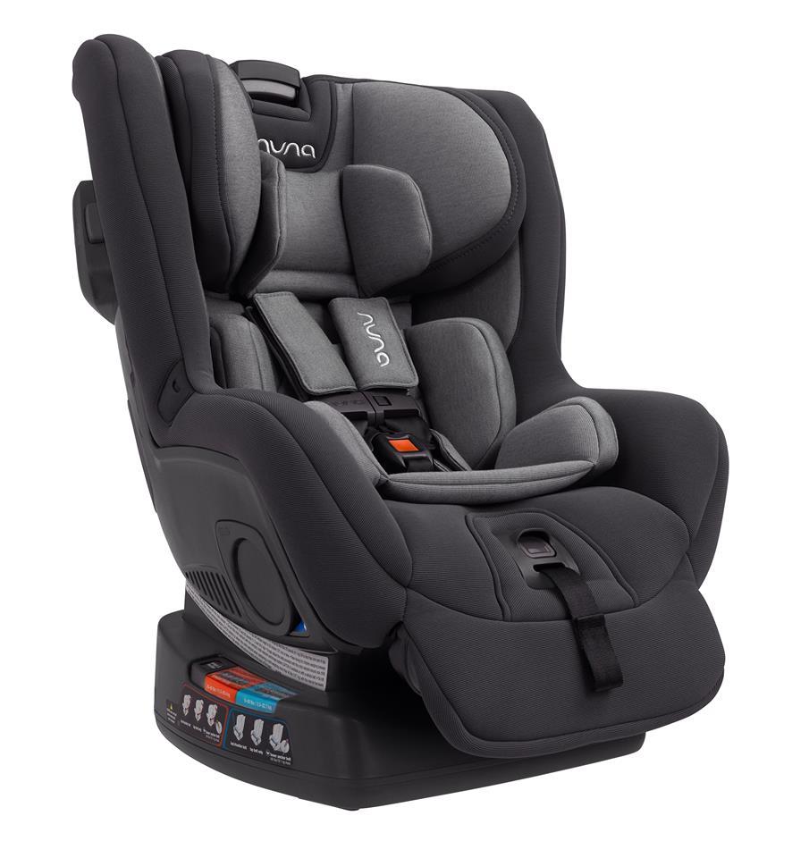 Baby Koo - Nuna RAVA Convertible Car Seat