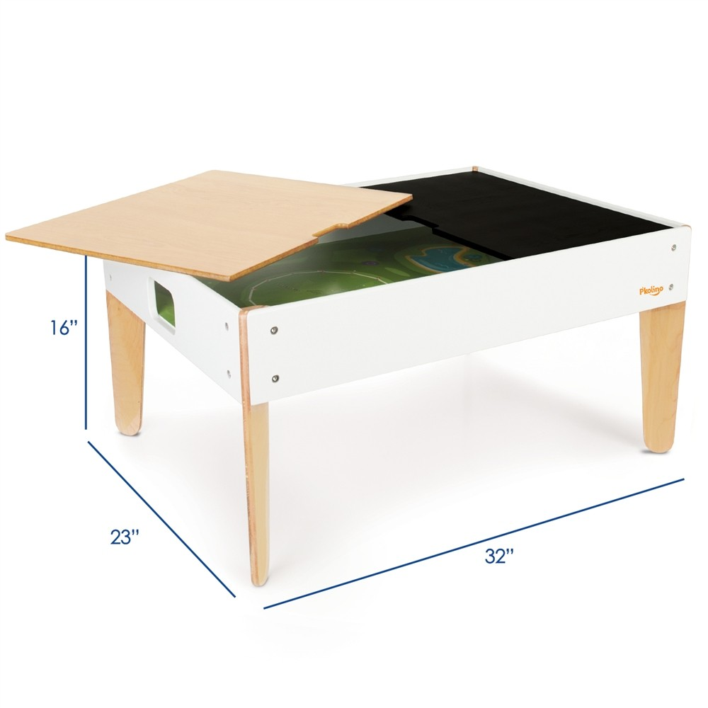 Kids Activity Table 30 Kids Room Design Ideas With