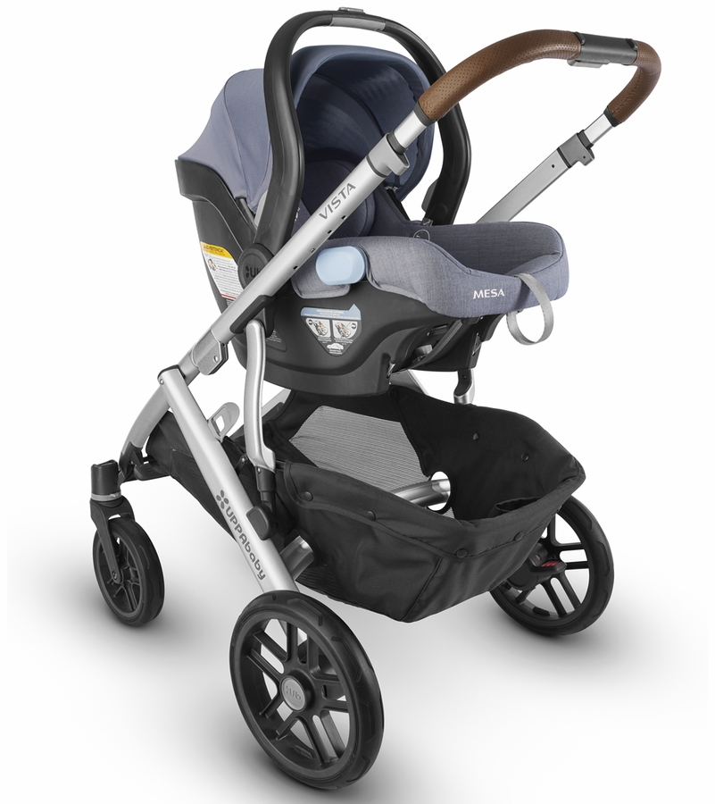 Uppababy Car Seat Travel Cover