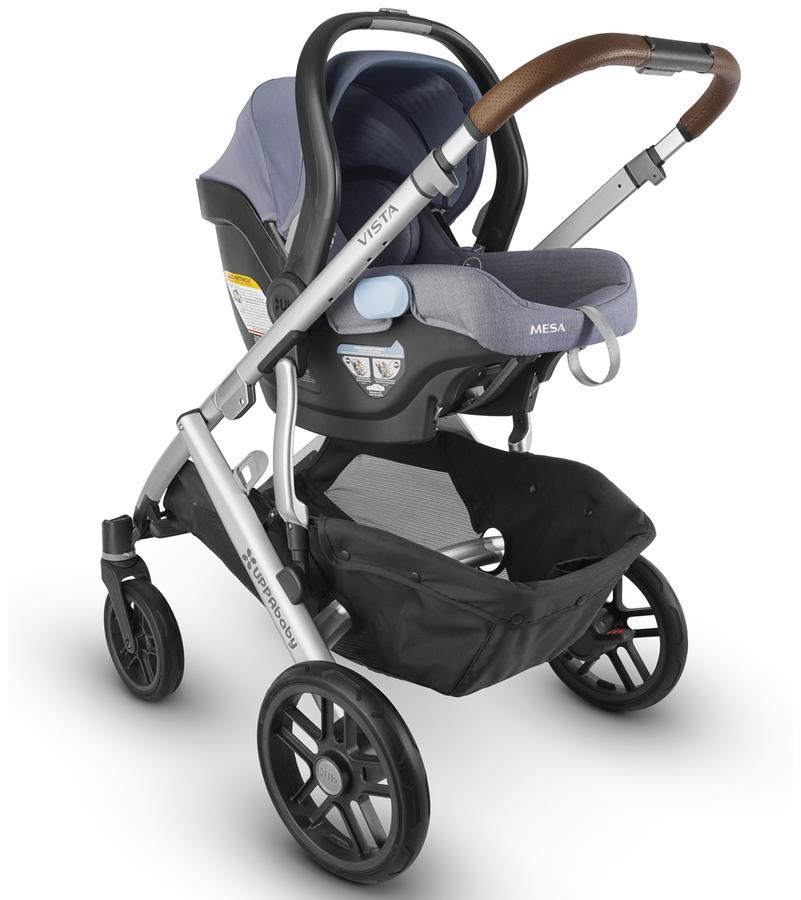 baby koo uppababy mesa infant car seat 2017. Black Bedroom Furniture Sets. Home Design Ideas