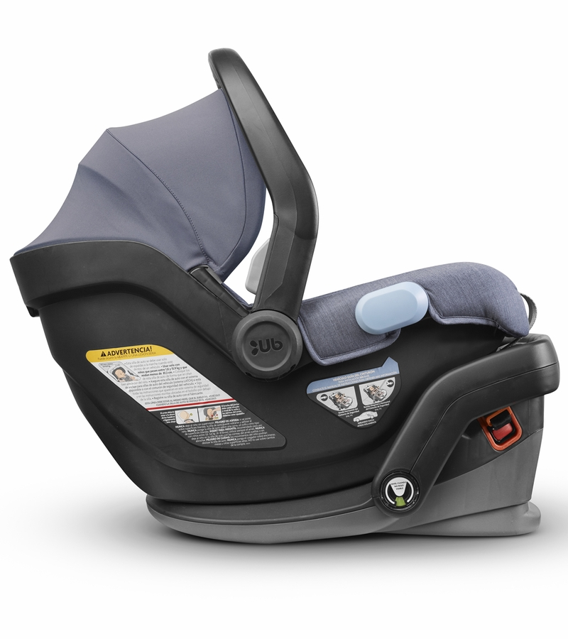 Uppababy Mesa Infant Car Seat Travel Bag