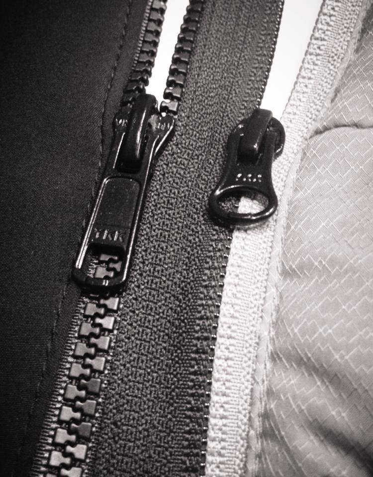 Zipper Adapters For Make My Belly Fit Jacket Extender