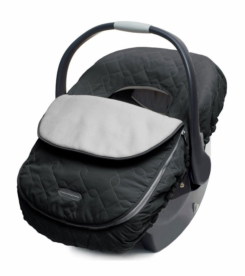 Baby Koo Jj Cole Infant Car Seat Cover