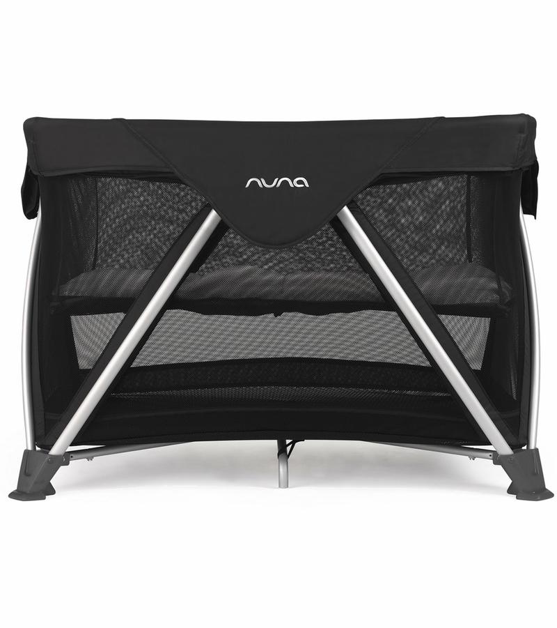 Baby Koo Nuna Sena Aire Travel Crib New