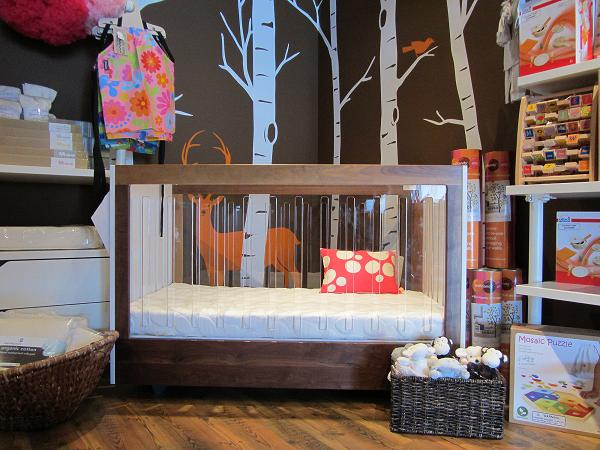 Baby Koo - Best Nursery Furniture in Boston, MA
